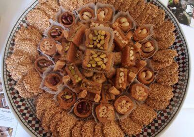 masoud-catering-verschiedene-baklawa